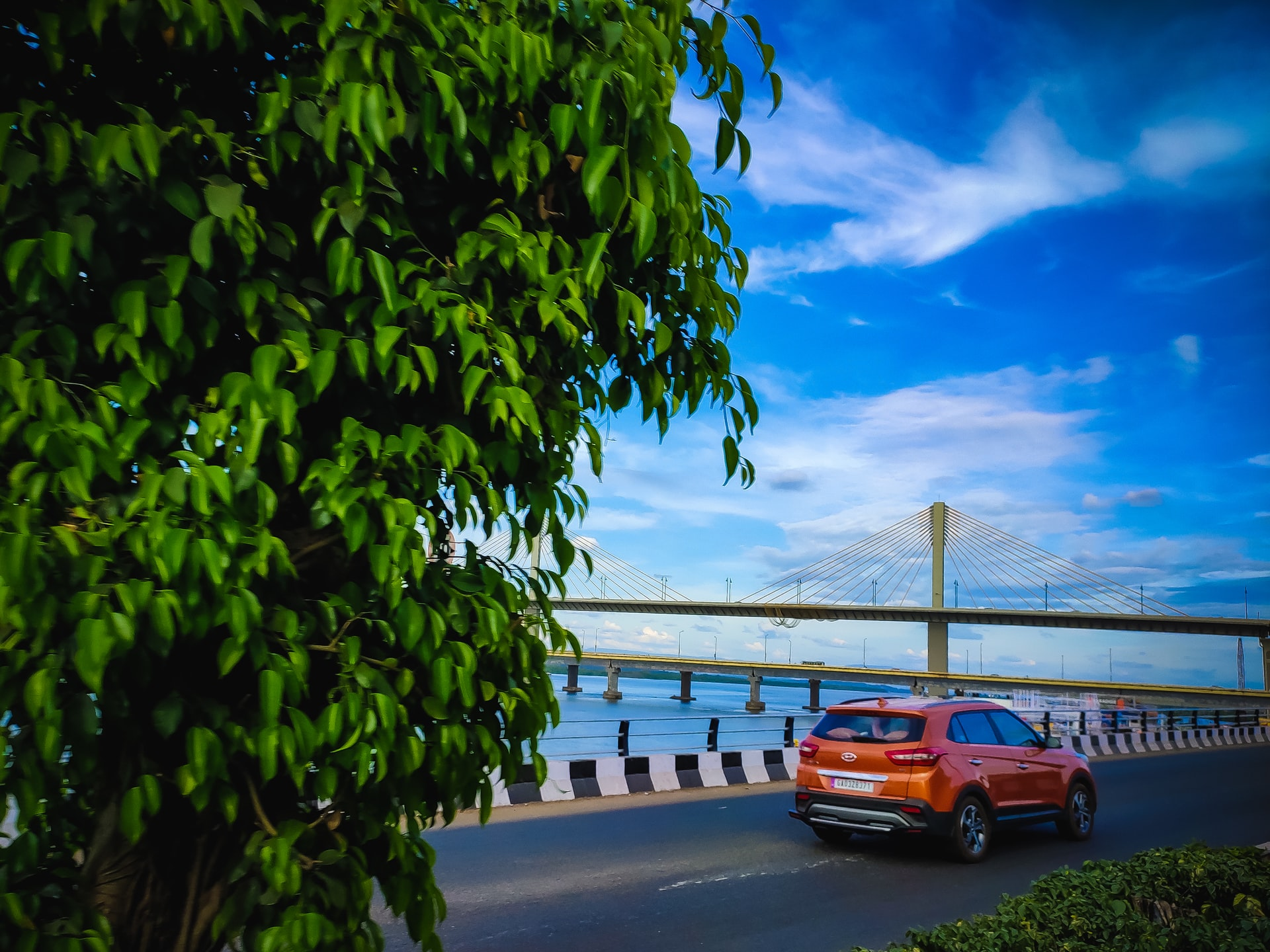 Car transportation services in Morris County